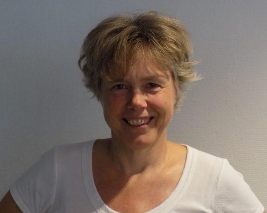 Susan Aasman