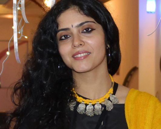 Anandana Kapur