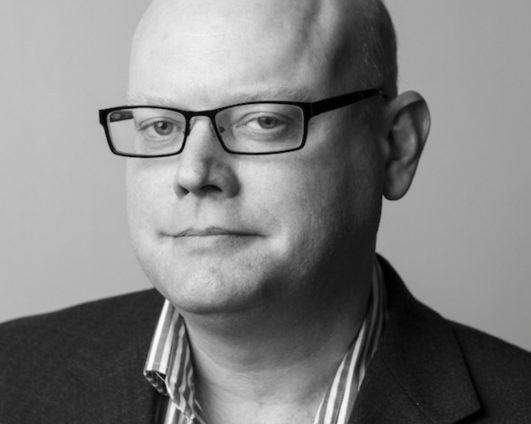 Scott Rettberg