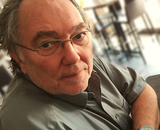 Robin Mudge