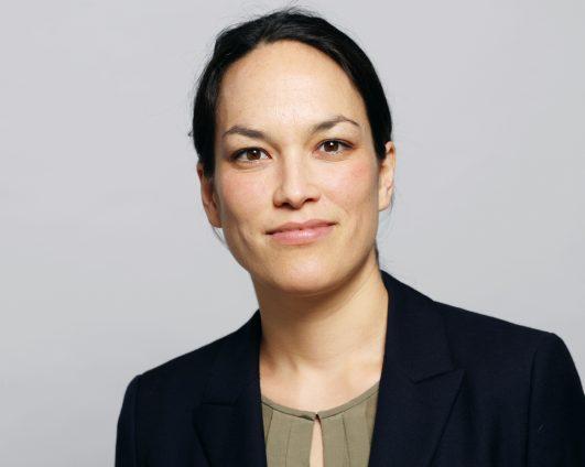 Sarah-Mai Dang
