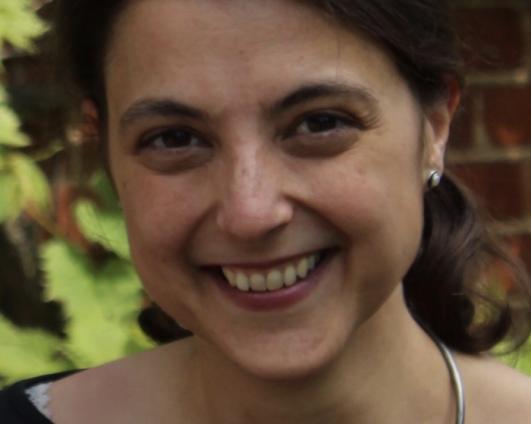 Annamaria Motrescu-Mayes