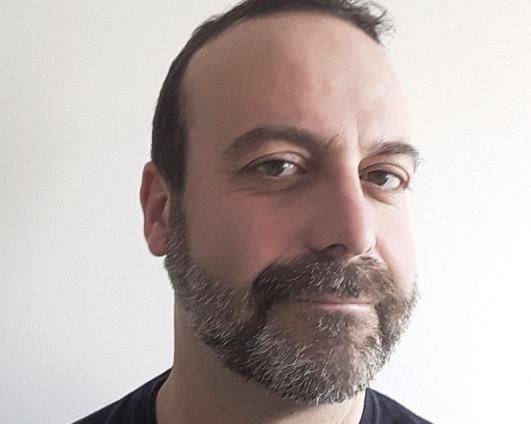 Roberto Malfagia