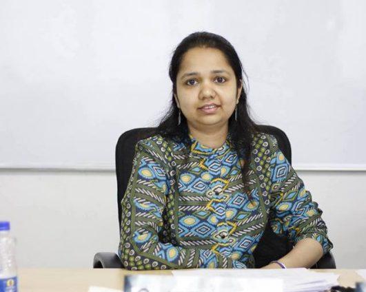 Shruti Nagpal